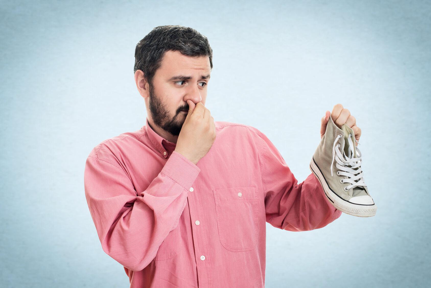 stinkende Gerüche aus der Wohnung entfernen